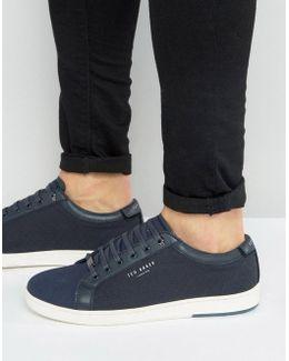 Ternur Print Sneakers