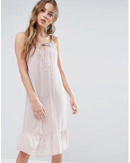 Michelle Cami Midi Dress