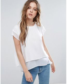 Ever Layered Top