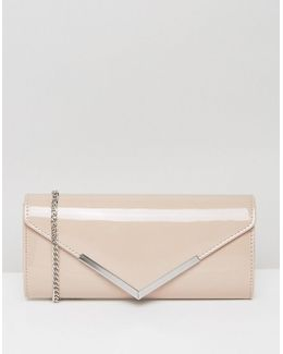 Daphne Rectangular Envelope Clutch
