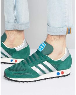 La Sneaker Og In Green Bb2818