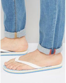 Flyxx Flip Flops