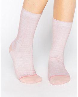 Bling Bling Socks