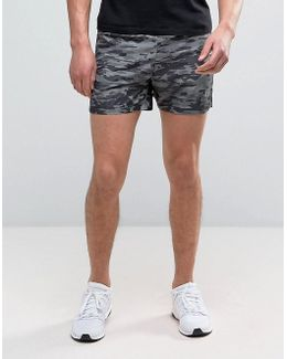 Active Athletic Shorts
