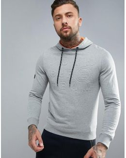 Active Pull Over Hoody