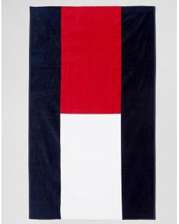 Flag Towel