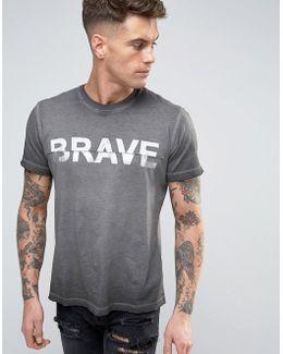 T-joe-md Brave T-shirt