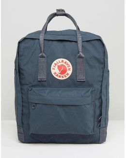 Kanken 16l Backpack Navy