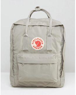 Kanken 16l Backpack Grey