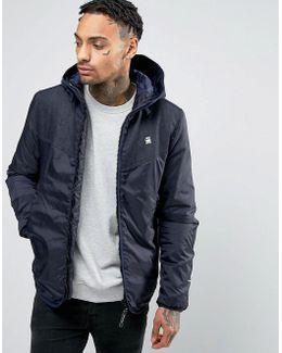 Setscale Dnm Hooded Jacket