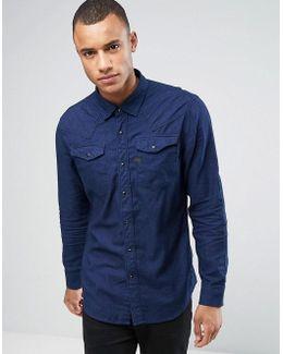 Tacoma Shirt Long Sleeve