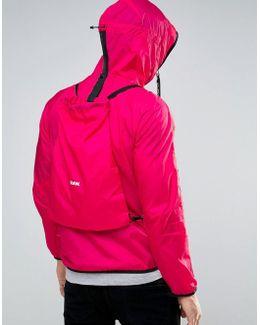 Strett Gymbag Jacket