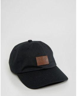 Grade Cap With Adjustable Strap