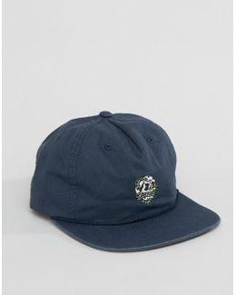 Boa Snapback Cap