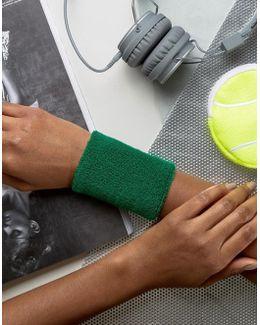 Sweatband Bracelet