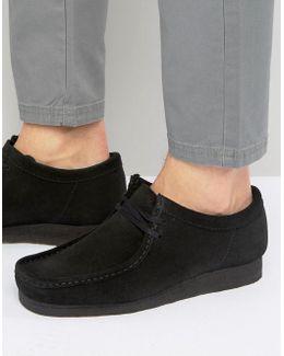 Clarks Orginal Wallabee Suede Shoes