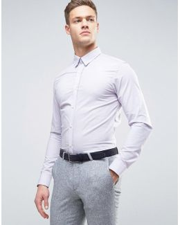 Superskinny Smart Shirt