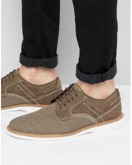 Kershaw Derby Shoes