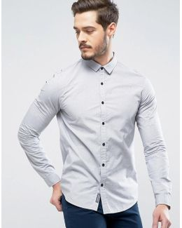 Jeans Wendur Slim Fit Shirt