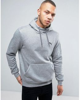 Ess Pullover Hoodie In Gray 838255 03