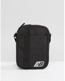 Flight Bag In Black