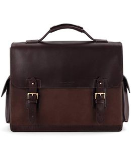 The Shadow Briefcase