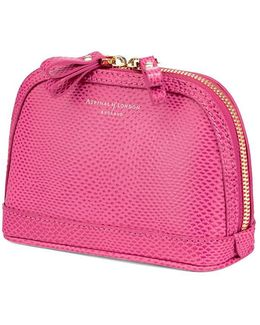Hepburn Small Cosmetic Case