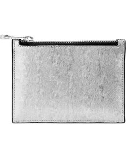 Small Essential Flat Pouch