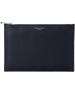 Large Essential Flat Pouch