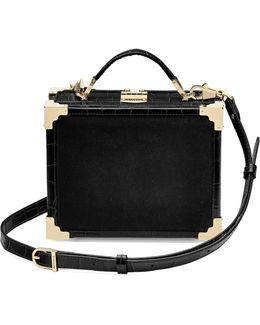 Women's Mini Trunk Bag