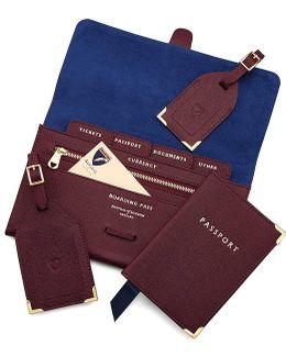 Plain Travel Collection