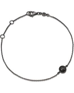 Black&black Mini Icon Bracelet