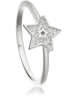 Mini Star Biography Ring