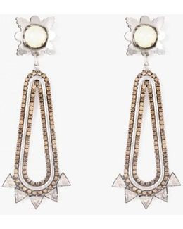 Claiborne Earrings