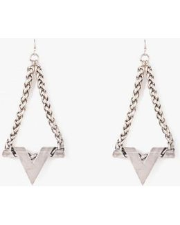 Webster Earrings