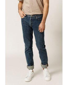 Low Standard Pants