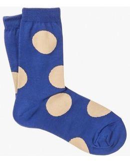 Rie Crew Sock