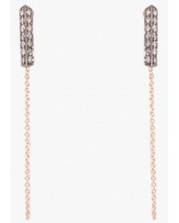 Marlene Chain Earrings