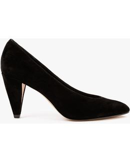 Luella Pumps