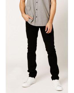 Blake Slim Straight Jean
