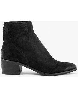 Cassius Boots