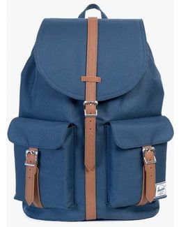 Navy Dawson Backpack 23.5 L