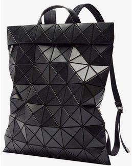 Flat Back Backpack