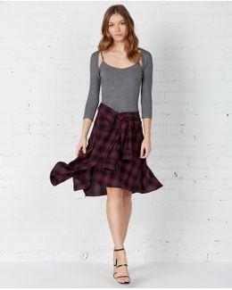 Chasse Skirt