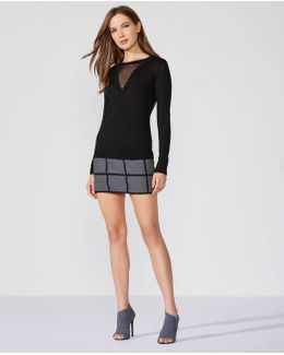 Empress Reversible Skirt