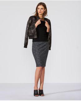 Mamma Bear Skirt