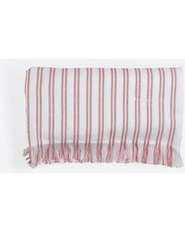 Double Stripe Beach Towel