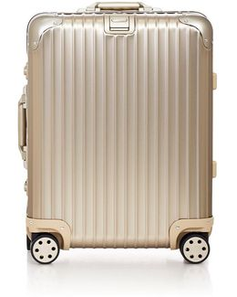 Topas Titanium 22 Cabin Multiwheel® Trolley