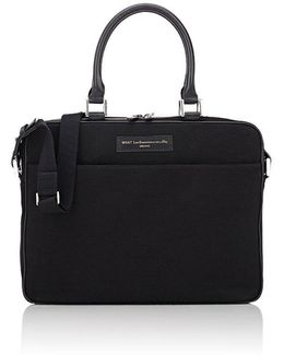 Haneda Slim Computer Bag