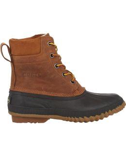 Cheyannetm Boot